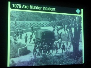 The Axe Murder Incident
